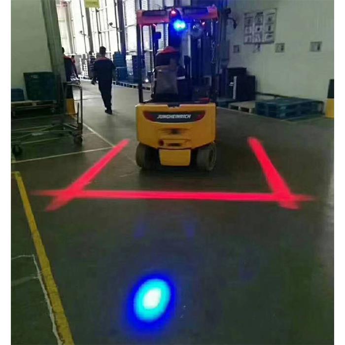 Lampy Do Wózków Widłowych