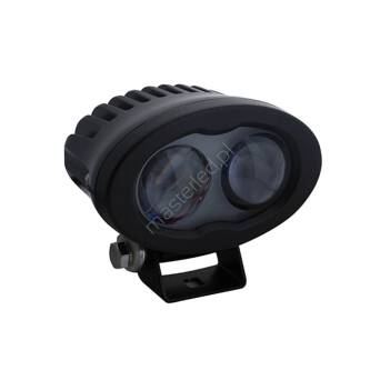Lampa LED do wózków widłowych BLUE POINT 40417003 9-48V