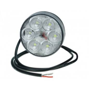 Lampa cofania LED PRO-MINI-RING