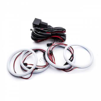 EPR20 RINGI COTTON LED BMW E46 COUPE 2D 04+ E46 CABRIO