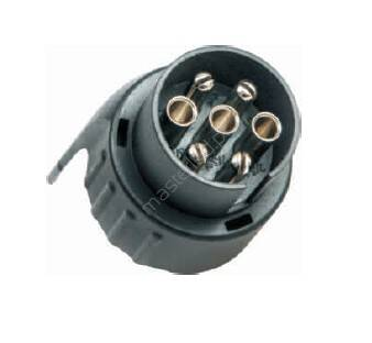ADAPTER 12V  7/13pin  (A7/13)
