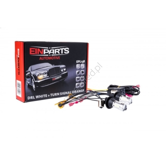 EPL138 BAU15S CANBUS TURN SIGNAL + DRL