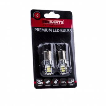 BLISTER 2pcs- EPL149 1156 30SMD 3020 CANBUS