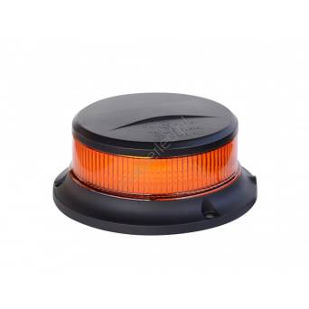 Lampa błyskowa ALR0054 LED orange mag R10 R65